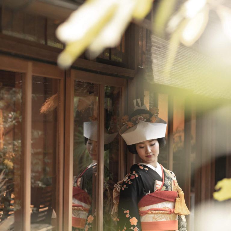 京都百福 喜shin レストランウエディング 披露宴